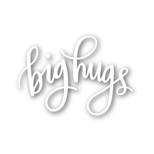 Simon Says Stamp Big Hugs Craft Die