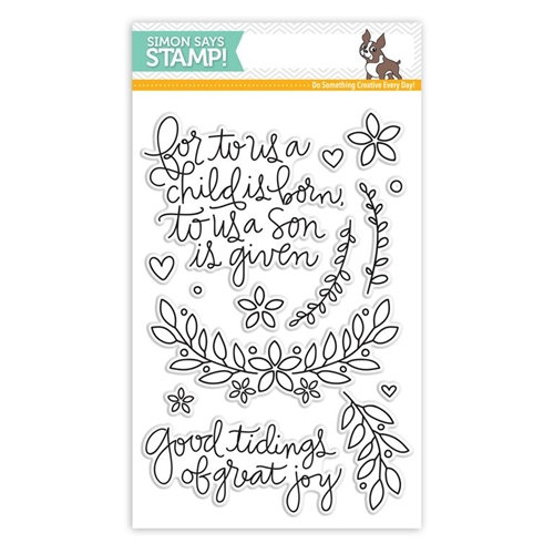 Simon Says Clear Stamps FOR TO US sss101573 Preview Image