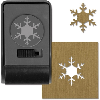 Tim Holtz Sizzix SNOWFLAKE Large Paper Punch 661003
