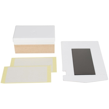 Silhouette Mint STAMP KIT 1.1 x 2.3 Inches 18224