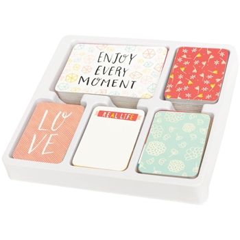 Becky Higgins American Crafts Project Life DOODLE EDITION Core Kit 380598*