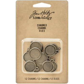 Tim Holtz Idea-ology CHARMED Findings TH93266