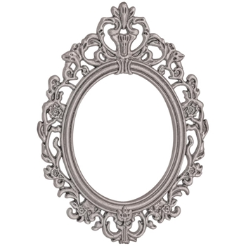 Tim Holtz Idea-ology BAROQUE FRAMES Findings TH93267