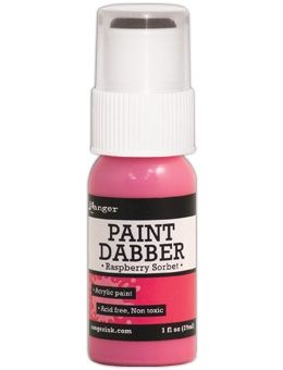 Ranger Paint Dabber RASPBERRY SORBET RAD49241 Preview Image