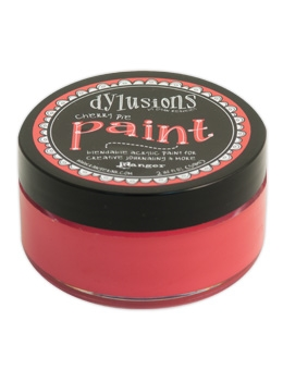 Ranger Dylusions Paint CHERRY PIE DYP50964
