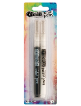 Ranger Dylusions PAINT PENS 2 Pack DYD50902 Preview Image