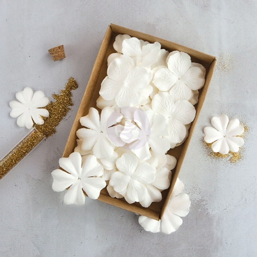 Prima Marketing PURITY Box Flowers 586638 Preview Image