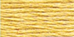 DMC Pearl Cotton Ball LIGHT OLD GOLD 676 Thread*