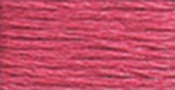 DMC Pearl Cotton Ball ROSE 335 Thread