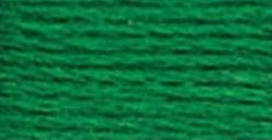 DMC Pearl Cotton Ball GREEN 699 Thread*