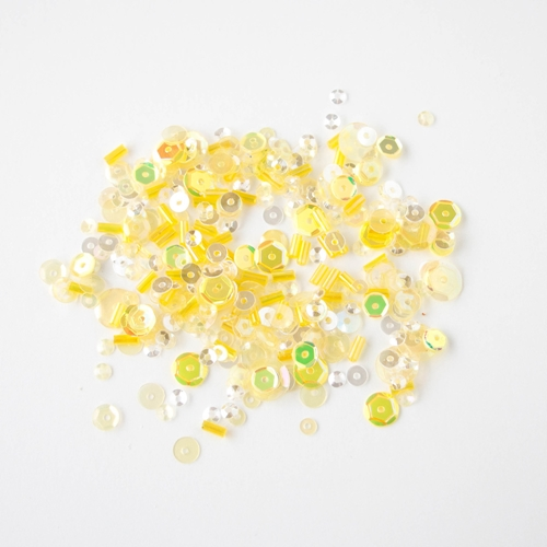 Simon's Exclusive Sunshine Sequin Mix