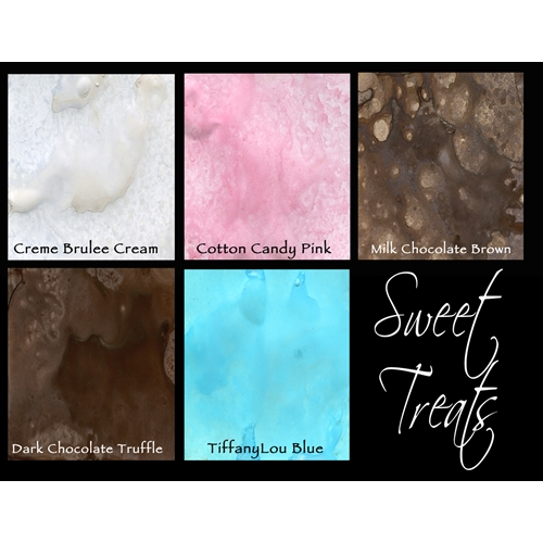 Lindy's Stamp Gang SWEET TREATS Magicals Set Preview Image