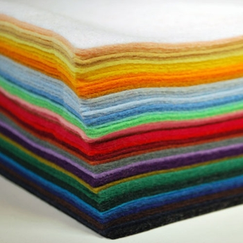 Simon Says Stamp Wool Felt Sheets Huge Assortment felt50 Spring Plush