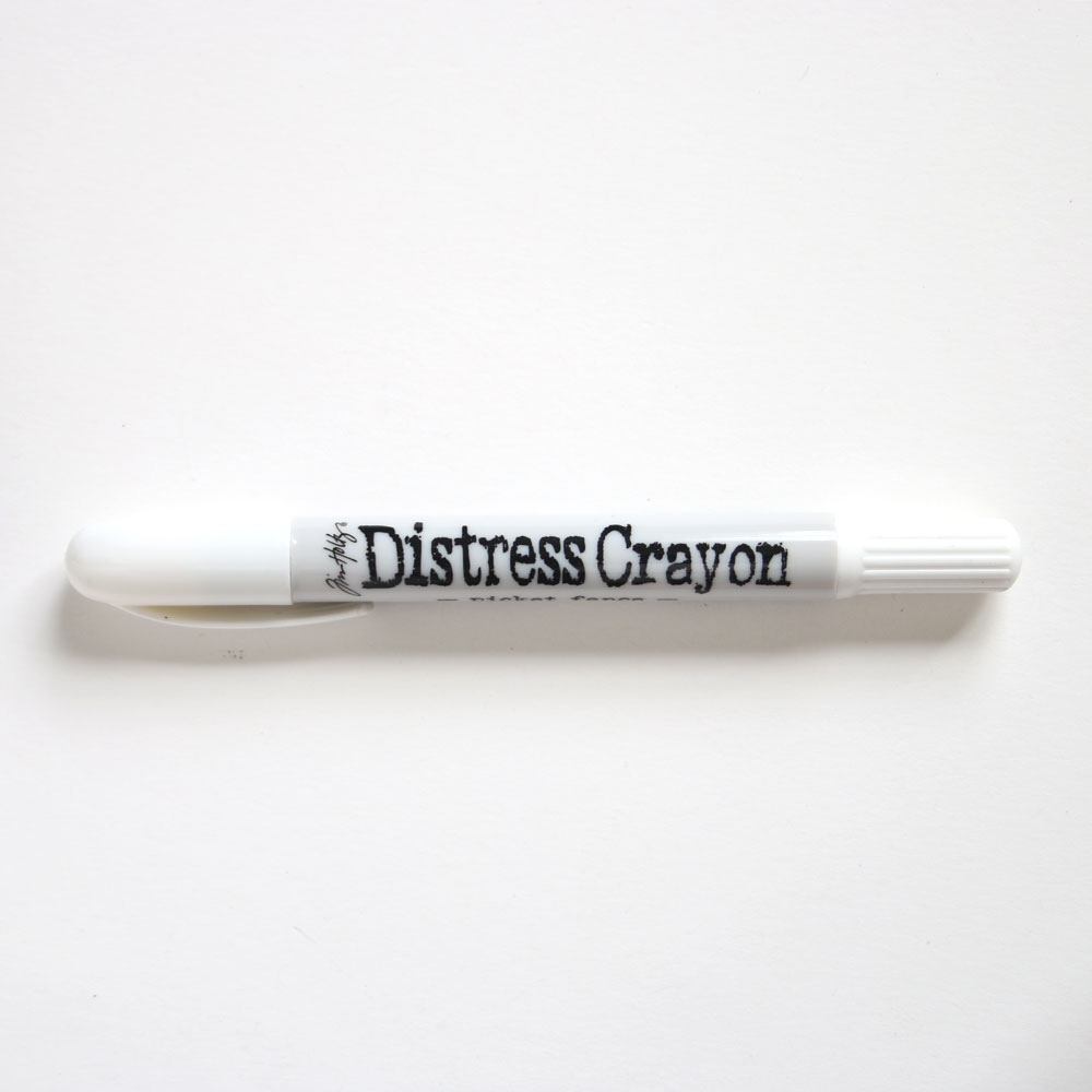 Ranger Tim Holtz Distress Crayon PICKET FENCE TDB49692 zoom image