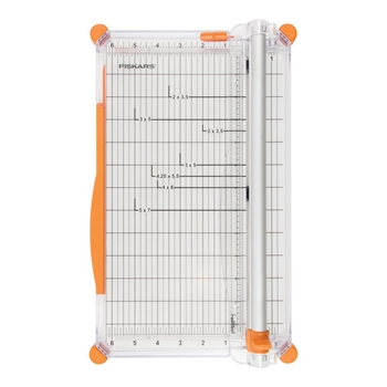Fiskars REINFORCED Paper Trimmer 12 Inches 05266