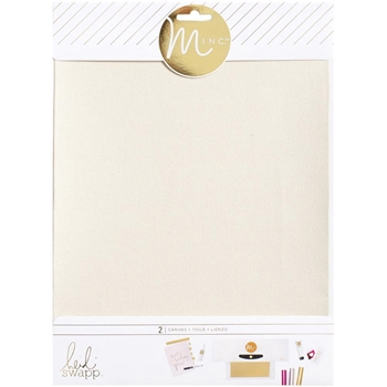 Heidi Swapp ADHESIVE CANVAS MINC Surfaces 313005