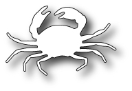Memory Box CRUSTY CRAB Craft Die 99397 Preview Image
