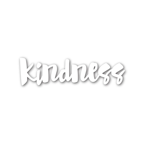 Simon Says Stamp PAINTED KINDNESS Wafer Dies SSSD111577 My Favorite Preview Image