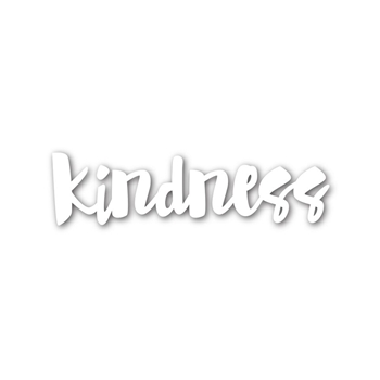 Simon Says Stamp PAINTED KINDNESS Wafer Dies SSSD111577 My Favorite