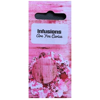 Paper Artsy ARE YOU CERISE Infusions Colored Stain CS08