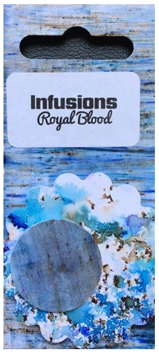 Paper Artsy ROYAL BLOOD Infusions Colored Stain CS10 zoom image