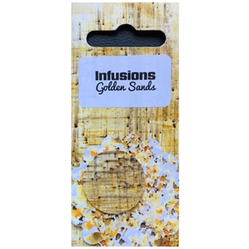 Paper Artsy GOLDEN SANDS Infusions Colored Stain CS05