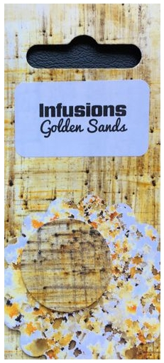 Paper Artsy GOLDEN SANDS Infusions Colored Stain CS05 zoom image