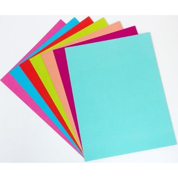DCWV BRIGHTS 8.5 x 11 Cardstock OS3034036