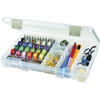 ArtBin SEWLUTIONS BOBBIN AND SUPPLY BOX 6911AB