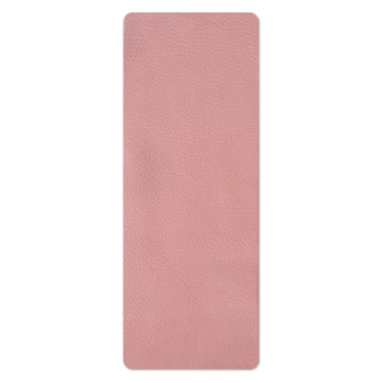 Sizzix PINK 3x9 Leather Cowhide 660614