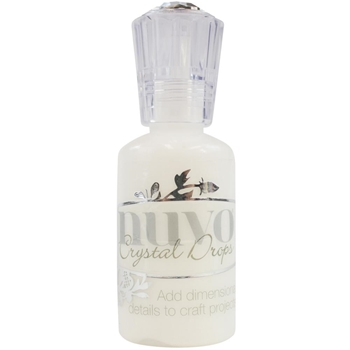 Tonic GLOSS SIMPLY WHITE Nuvo Crystal Drops 651N