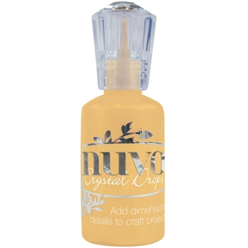 Tonic Nuvo Crystal Drops - Dandelion Yellow