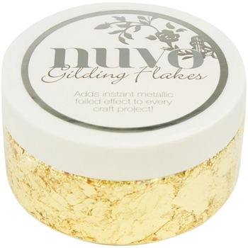 Tonic RADIANT GOLD Nuvo Gilding Flakes 850N