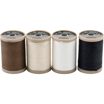 Tim Holtz Eclectic Elements 015274 Craft Thread 50yd Spools
