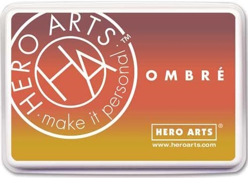 Hero Arts Ombre AUTUMN Ink Pad AF366 Preview Image