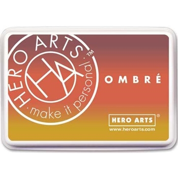 Hero Arts Ombre AUTUMN Ink Pad AF366