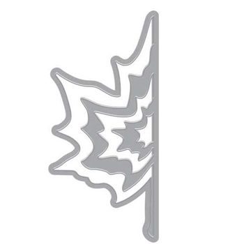 Hero Arts Frame Cuts Dies PAPER LAYERING MAPLE LEAF DI302