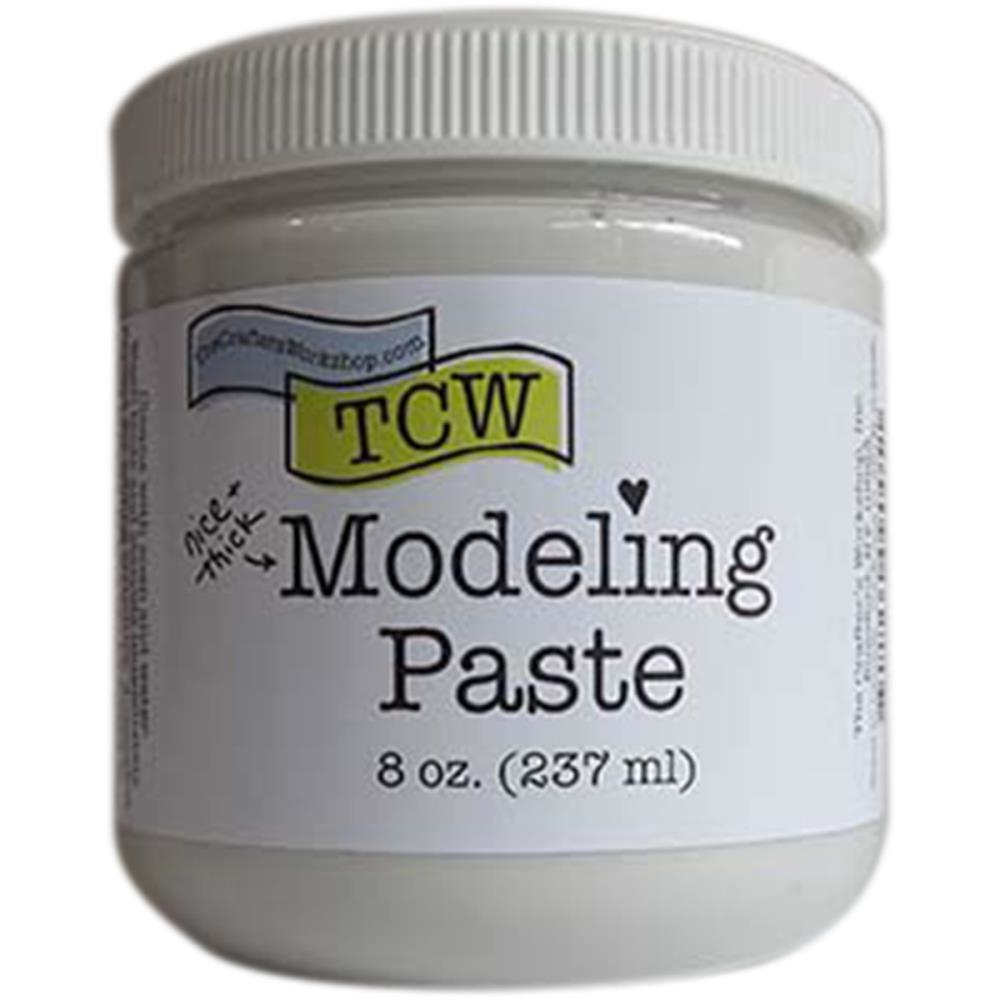 The Crafter's Workshop MODELING PASTE TCW9005 zoom image