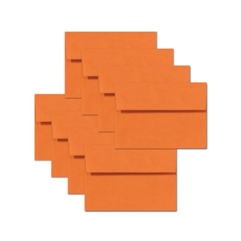 Simon Says Stamp Envelopes ORANGE PEEL ssse02