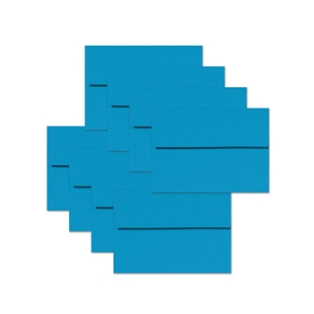 Simon Says Stamp Envelopes ISLAND BLUE ssse06