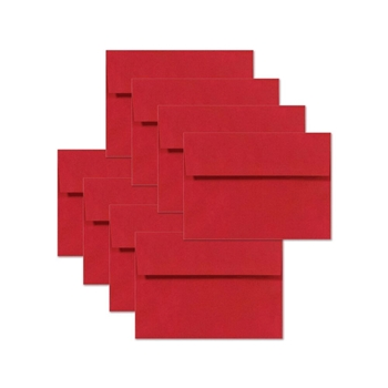 Simon Says Stamp Envelopes SCHOOLHOUSE RED ssse12