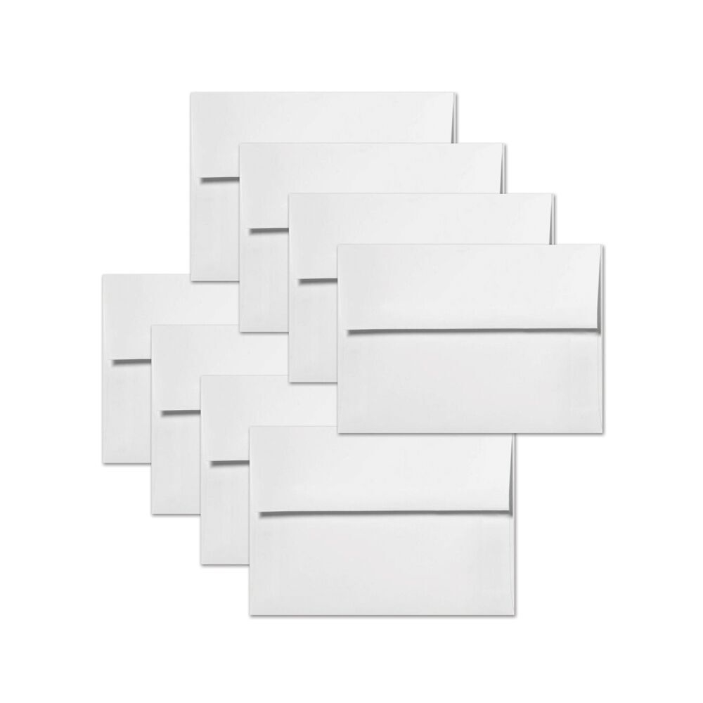 Simon Says Stamp Envelopes WHITE ssse18 zoom image