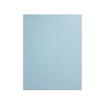Simon Says Stamp Cardstock GLIMMERY BABY BLUE sss202