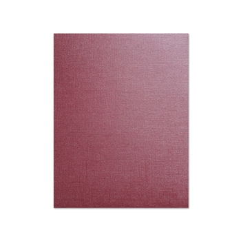 Simon Says Stamp Cardstock GLIMMERY RUBY RED sss208