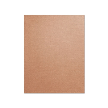 Simon Says Stamp Cardstock GLIMMERY PEACH sss212