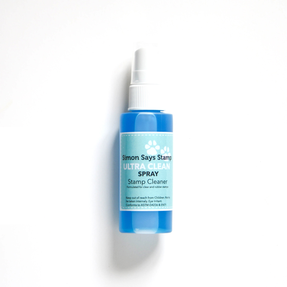 Simon Says Stamp SPRAY Cleaner Cleaner4