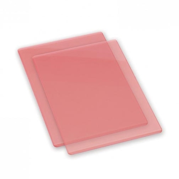 Sizzix CORAL Standard Cutting Pads Pair 661345