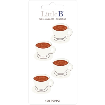 Little B COFFEE BREAK Tabs 102154