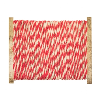Tim Holtz Idea-ology CHRISTMAS Jute String TH93344