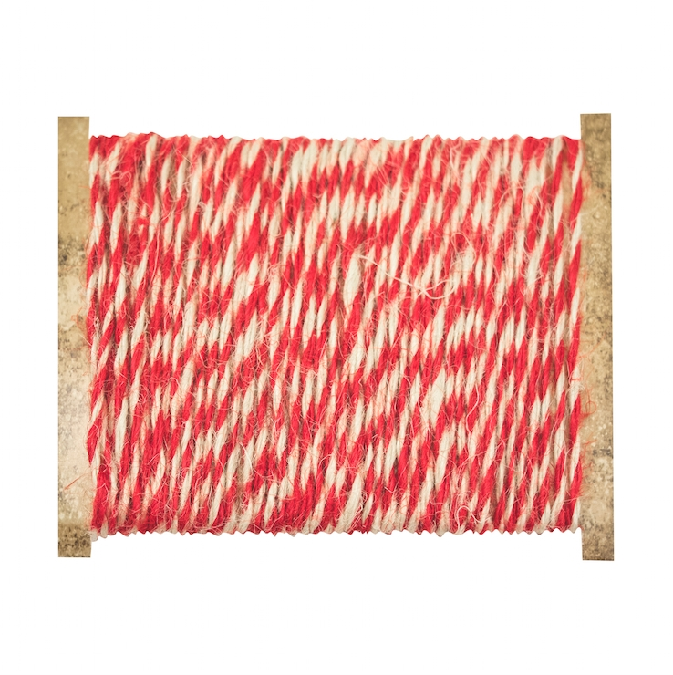 Tim Holtz Idea-ology CHRISTMAS Jute String TH93344 zoom image